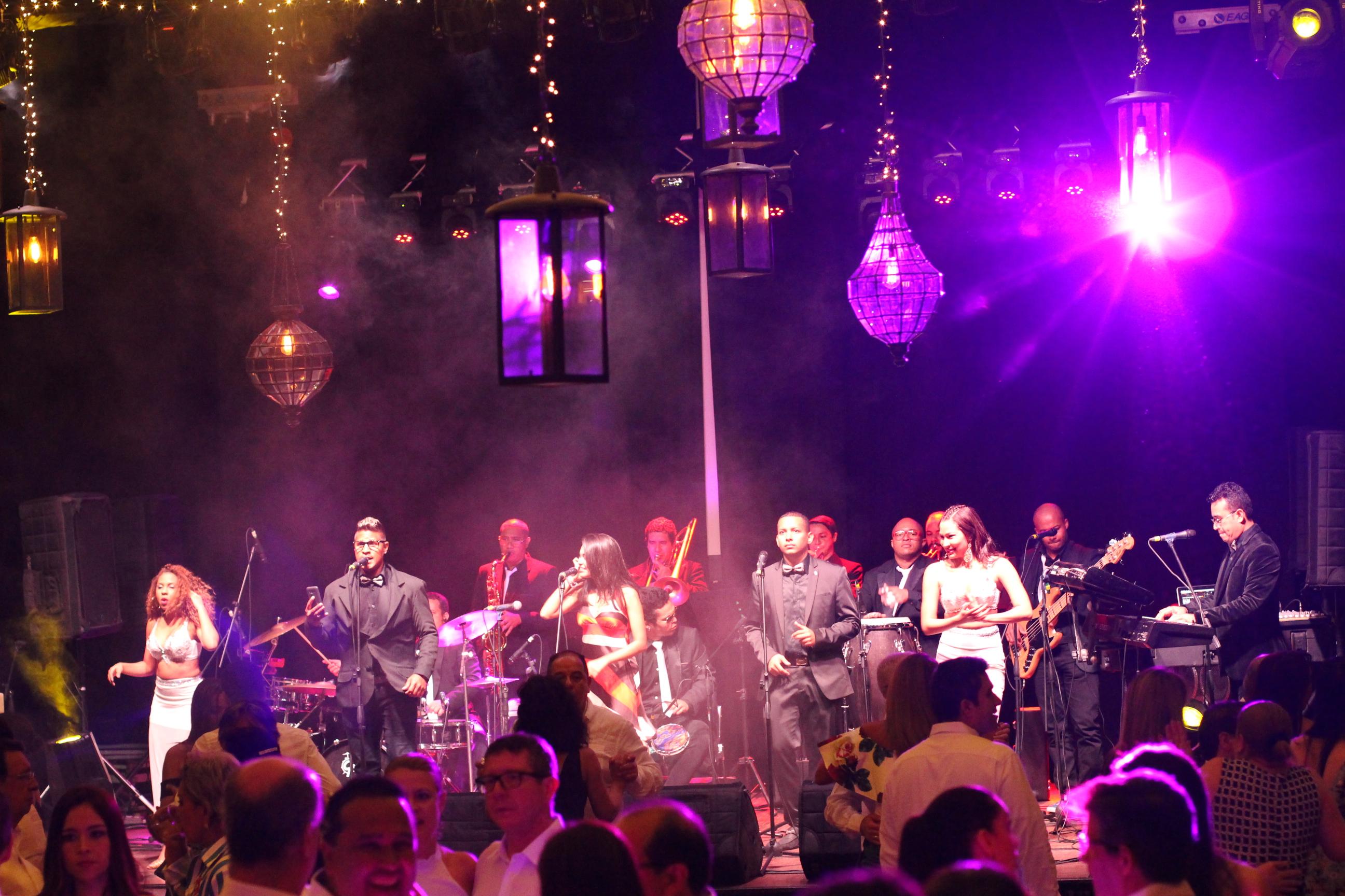 Orquesta Crossover